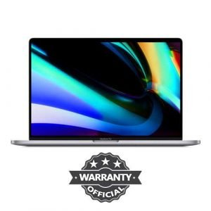Apple Macbook Pro Late 2019 16-inch Retina Display with Touch Bar Core i7 Radeon Pro